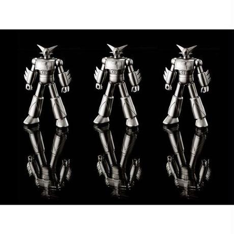 ゲッターロボ バンダイ BANDAI JAPAN Getter Robo Absolute Chogokin Dynamic Characters Getter 1