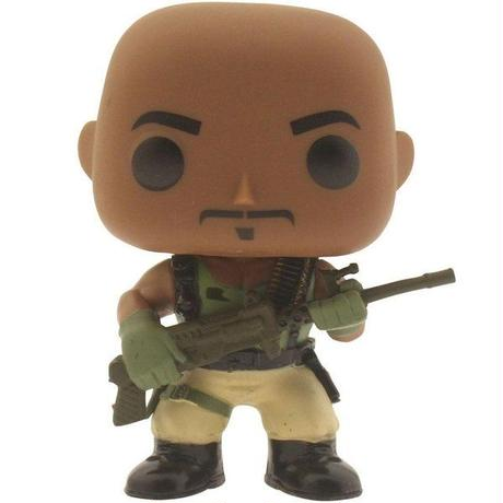 ファンコ ファンコ Funko BAIT x Funko POP TV GI Joe Figure - Roadblock
