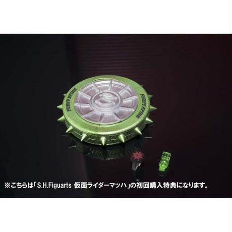 仮面ライダー バンダイ BANDAI JAPAN Kamen Rider S.H.Figuarts Funky Spike Accessory Set Volume 04
