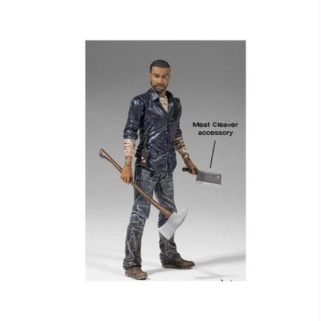 ウォーキング デッド マクファーレン MCFARLANE The Walking Dead Exclusive - Lee Everett