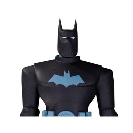 ディーシー ディーシー DC COLLECTIBLES The New Batman Adventures Anti-Fire Suit Batman Figure