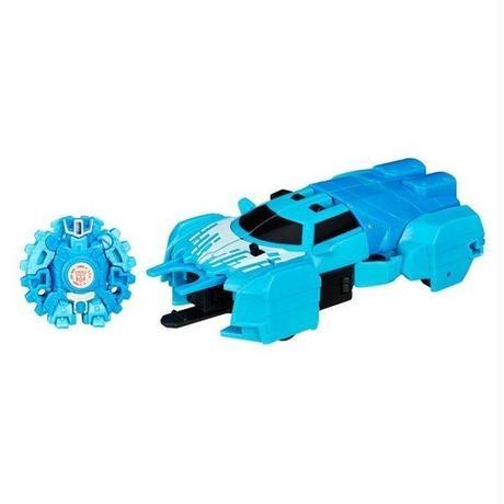 トランスフォーマー ハズブロ HASBRO Transformers Robots in Disguise Minicon Deployers Drift
