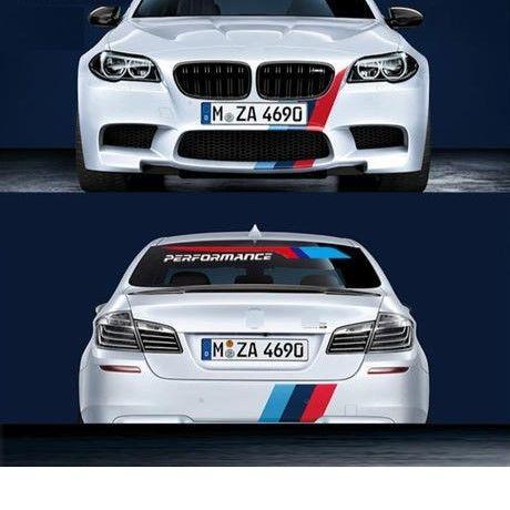 BMW ステッカー フロントガラス E36 E39 E46 E53 E60 E61 E64 E70 E71 E85 E87 E90 E90 E83 F10 20 21 30 30 35 h00202