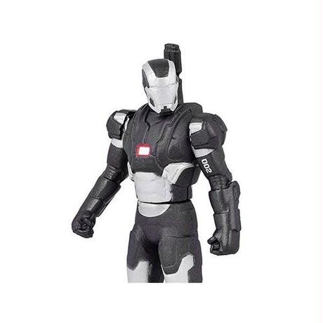 マーベル タカラトミー TAKARA TOMY Avengers: Age of Ultron Metakore War Machine
