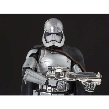 スターウォーズ バンダイ BANDAI JAPAN Star Wars S.H.Figuarts Captain Phasma (Ep VII)