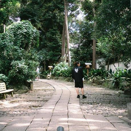 平野甲賀 × post amenities × INN 法被