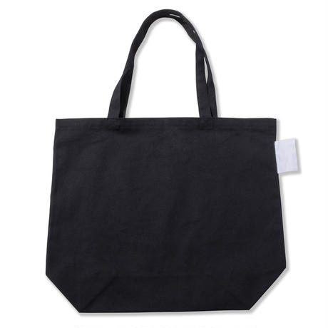 小林一毅 × OFF INDUSTRIAL BAGS × THE LATTE TOKYO|CARRIER TOTE BAG