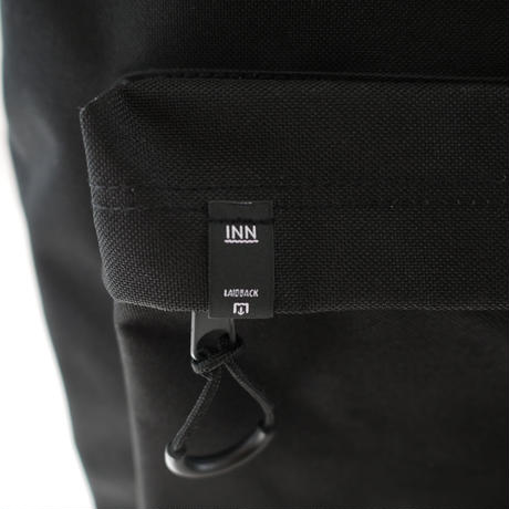 OFF INDUSTRIAL BAGS × INN|LABOR DAY PACK