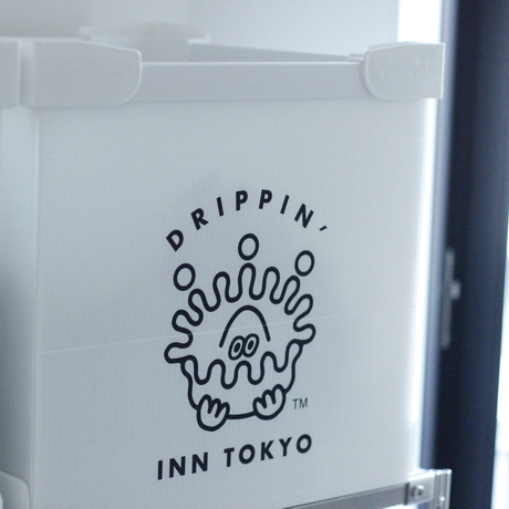 face × DMR × INN|DRIPPIN' CONTAINER BOX