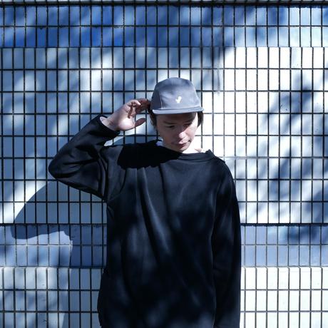 face × INN|OFFLINE DINOSAUR CAMPER CAP