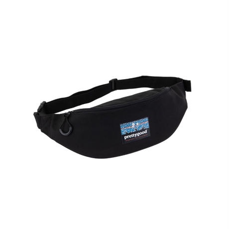 YEN WORK®|PG WAIST BAG