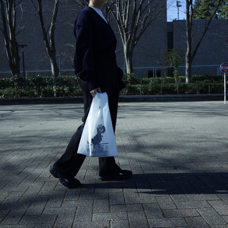 face × INN|OFFLINE DINOSAUR SHOPPER