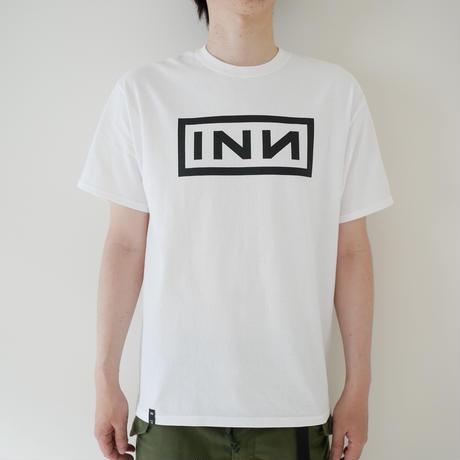 INN|INИ BOX LOGO T-SHIRT