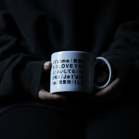 THE LATTE TOKYO|LOVE MUG