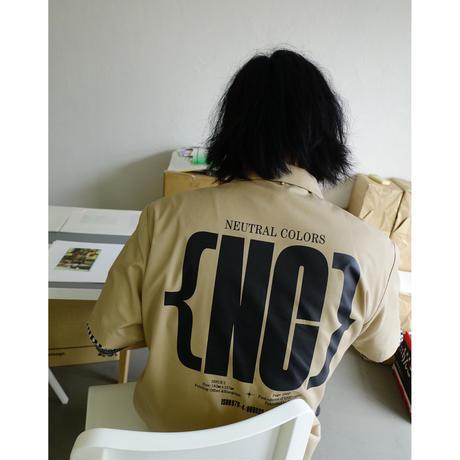 {NC}ワークシャツ