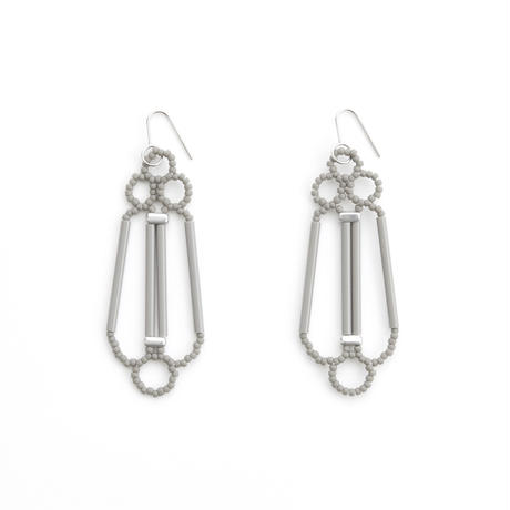 PENTA | Acropolis Pierced/Earrings