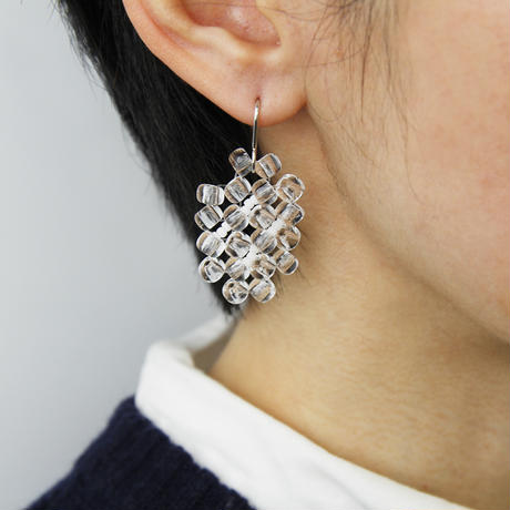 PENTA | Himalaya Pierced/Earrings