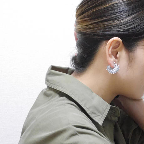 filigne | FI-2 | hoop pierce キット