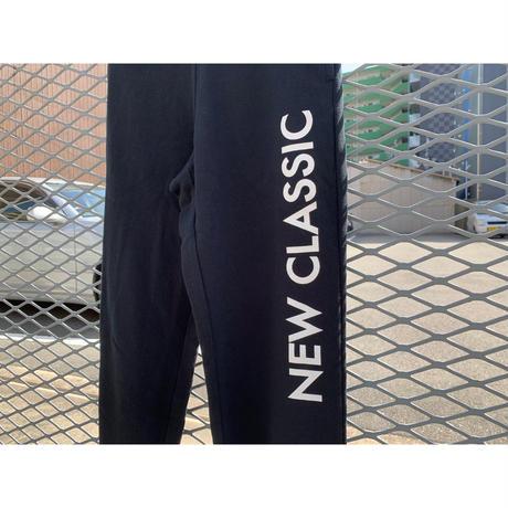 【NEW CLASSIC】Light Sweat Pants [Logo]