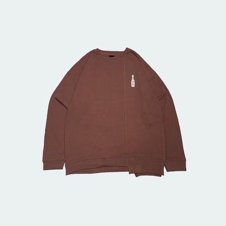 【LOBBY】Long T-shirt [Soda]