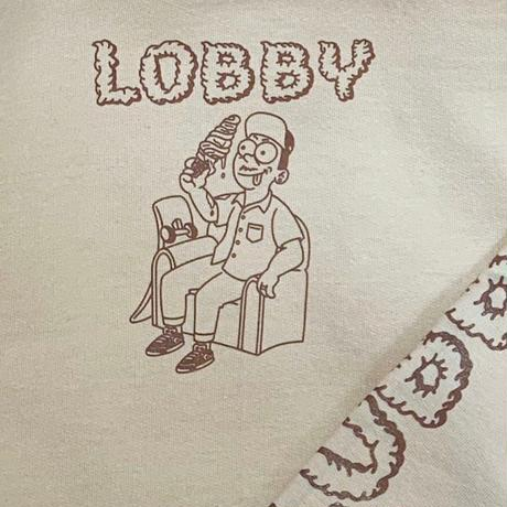 【LOBBY】Sweat [Softcream]