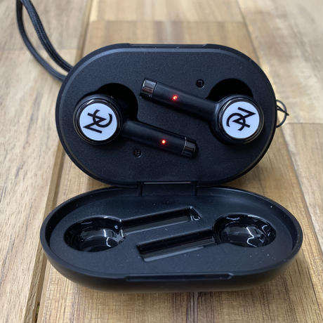【5/1再入荷】Bluetooth EARPHONE[Logo]