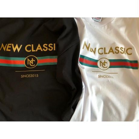 NC Sherry line Long T-shirt (2 color)