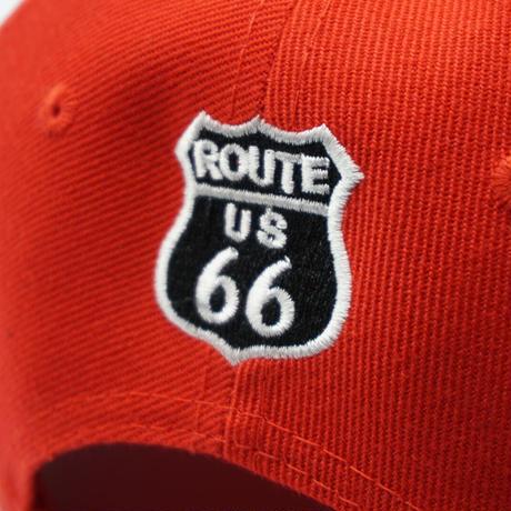 Cap ROUTE66