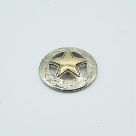 FUNNY SHERIFF CONCHO 31mm