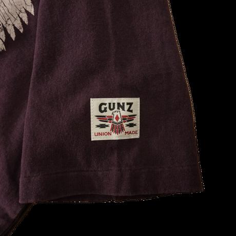 GUNZ HOPI Henly Neck Tee