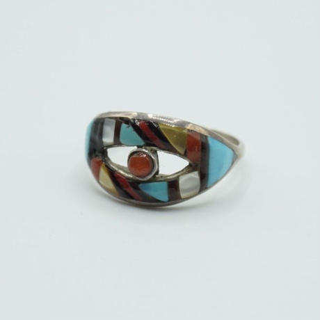 Indian Jewelry Ring size 15