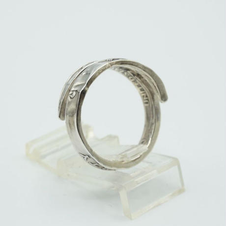 NORTH WORKS 25¢ Ring