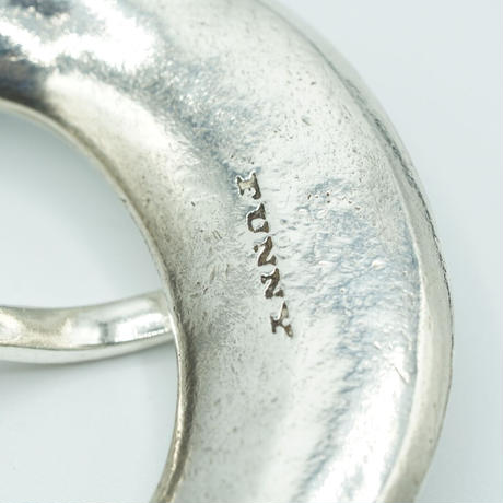 """FUNNY 1-1/2"""" Cooper Round Buckle"""