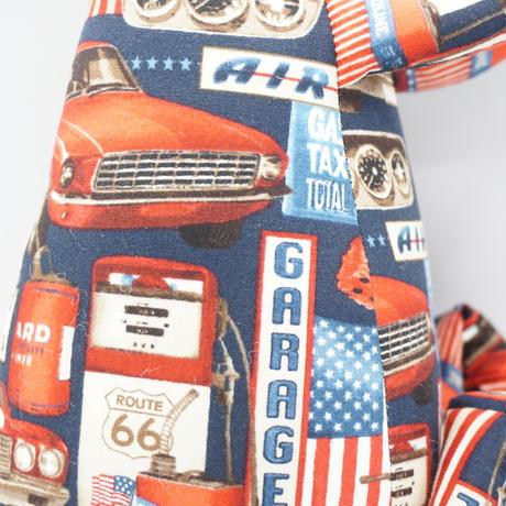 KOKOPELLI USA Fabric sizeL