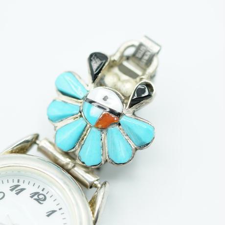 Indian Jewelry Watch women's