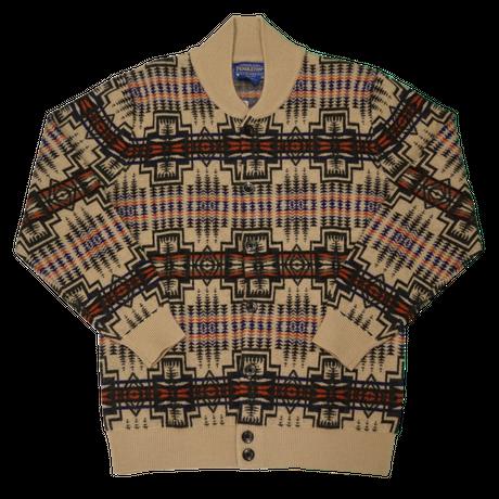 PENDLETON Harding cardigan(Tan) sizeXS
