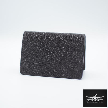 """FUNNY Card case """"SPACE"""" STINGRAY"""