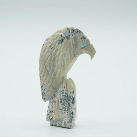 Indian Fetishe Eagle