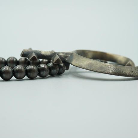 Indian Jewelry Naja by Robert Chee