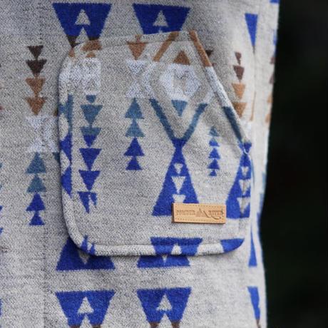 PANHANDLE Vest