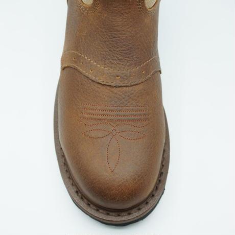 Tony Lama Waterproof Western boots(ブラウン)