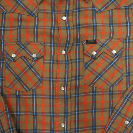 Lee Western L/S shirts ladies