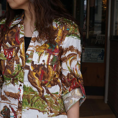 Tasha Polizzi cotton tunic
