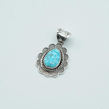 Indian Jewelry NAVAJO Top by Kevin Ramone