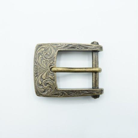 FUNNY 1inch Cooper Square Buckle(アンティーク)
