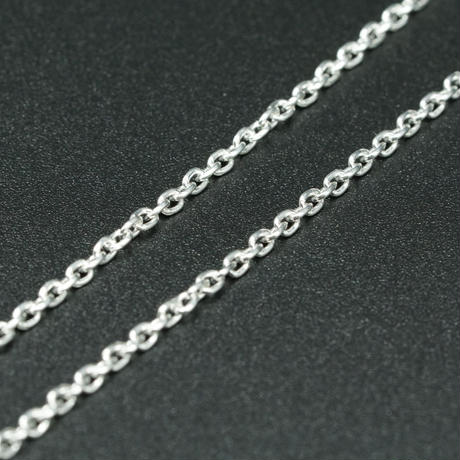 Silver chain CL50(55cm)