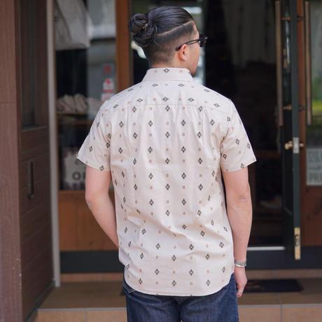 PENDLETON Carson Shirt(Natural Chambray)