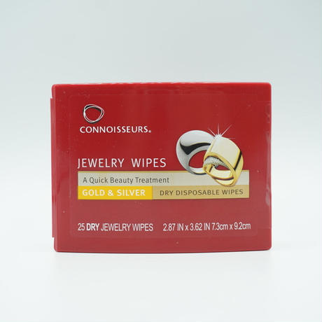 JEWELRY WIPES シルバークリーナー