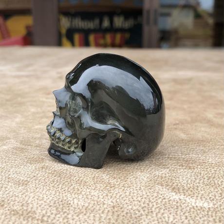 Lee Downey Skull-2