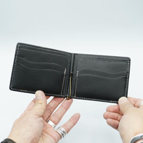KC, s Money clip by KubotaAtsushi(ブラック)